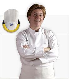 Mariana Sebess - Diectora académica e instructura en la escuela de gastronomía Mausi Sebess