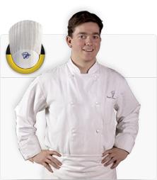 Paulo Sebess - Director e instructor en la escuela de gastronomía Mausi Sebess