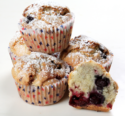 Cupcakes, Cookies y Popcakes