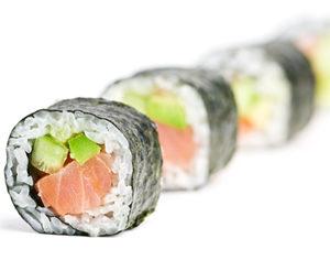 Curso de cocina de Sushi Mausi Sebess