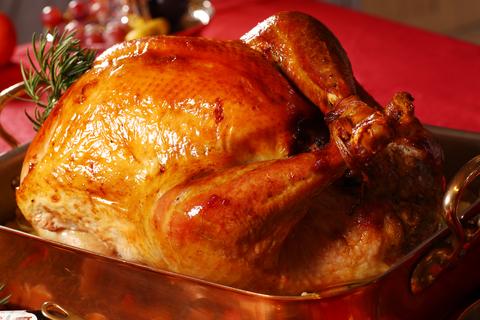 Cocina para Navidad
