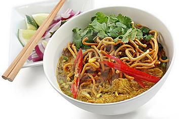 Cocina tailandesa – Intensivo de Verano