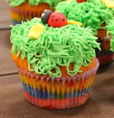 Cupcakes, Popcakes, Whoopies y Cookies