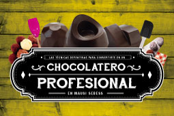 CHOCOLATERO PROFESIONAL