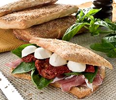 Panes y Sandwiches Gourmet – Intensivo de Verano