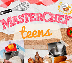 MasterChef Teens
