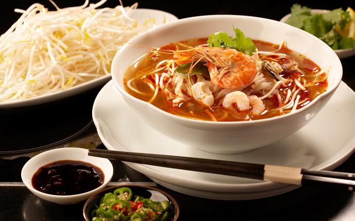 Cocina Asiática – Intensivo de Verano