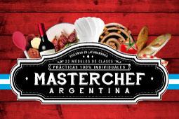 MASTERCHEF ARGENTINA
