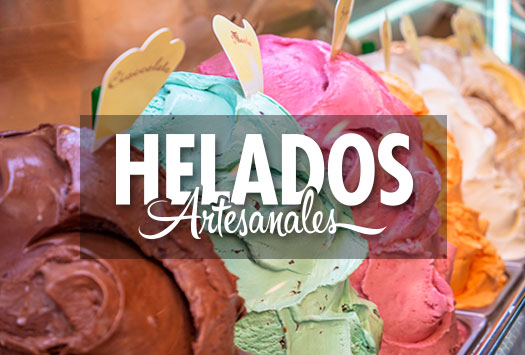 HELADOS ARTESANALES – INTENSIVO