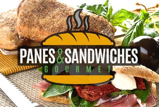PANES Y SANDWICHES GOURMET – INTENSIVO