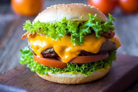 Hamburguesas Gourmet – Intensivo de Verano