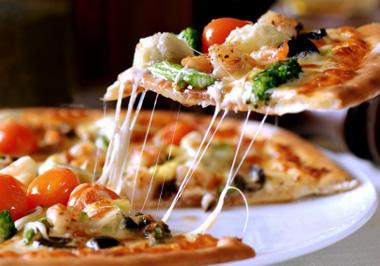(ESP) Pizzas