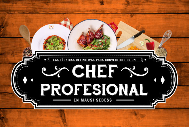 CHEF PROFESIONAL INTENSIVO