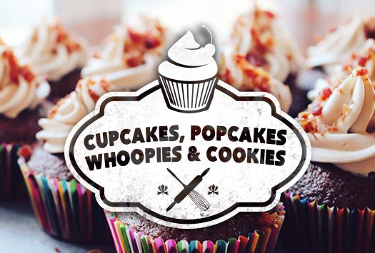 Cupcakes, Popcakes y Whoopie Pies