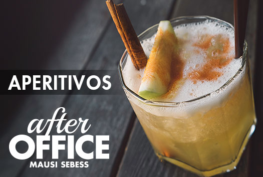 After Office – Aperitivos