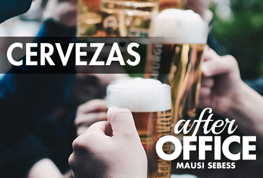 After Office – Cervezas