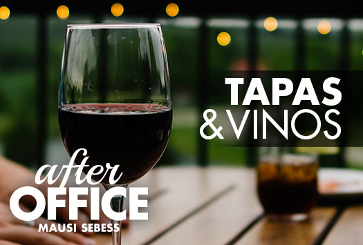 After Office – Tapas y Vinos