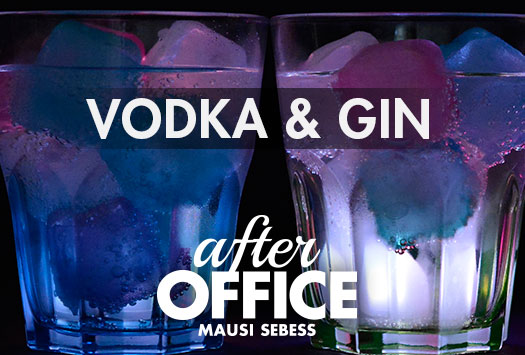After Office – Vodka y Gin