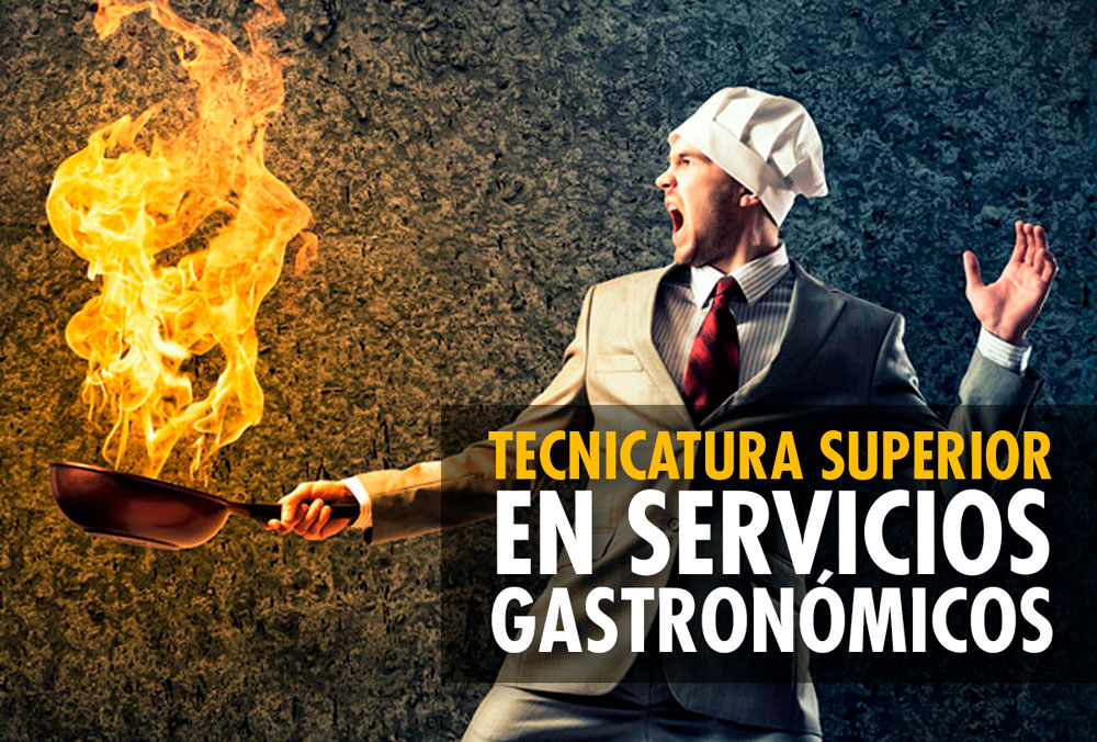 TECNICATURA SUPERIOR EN SERVICIOS GASTRONÓMICOS