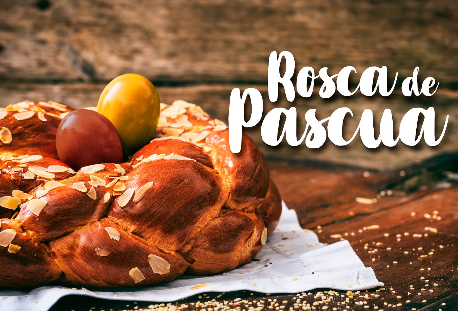 Roscas de Pascua