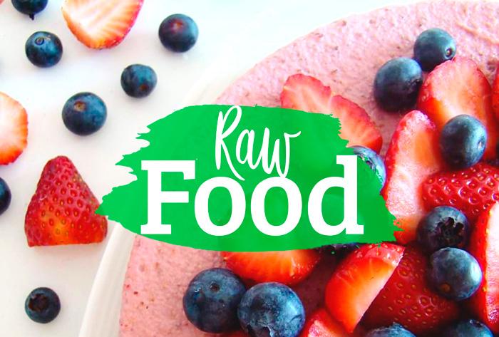 Curso de Raw Food