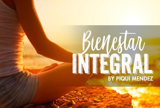 Bienestar Integral by Piqui Mendez