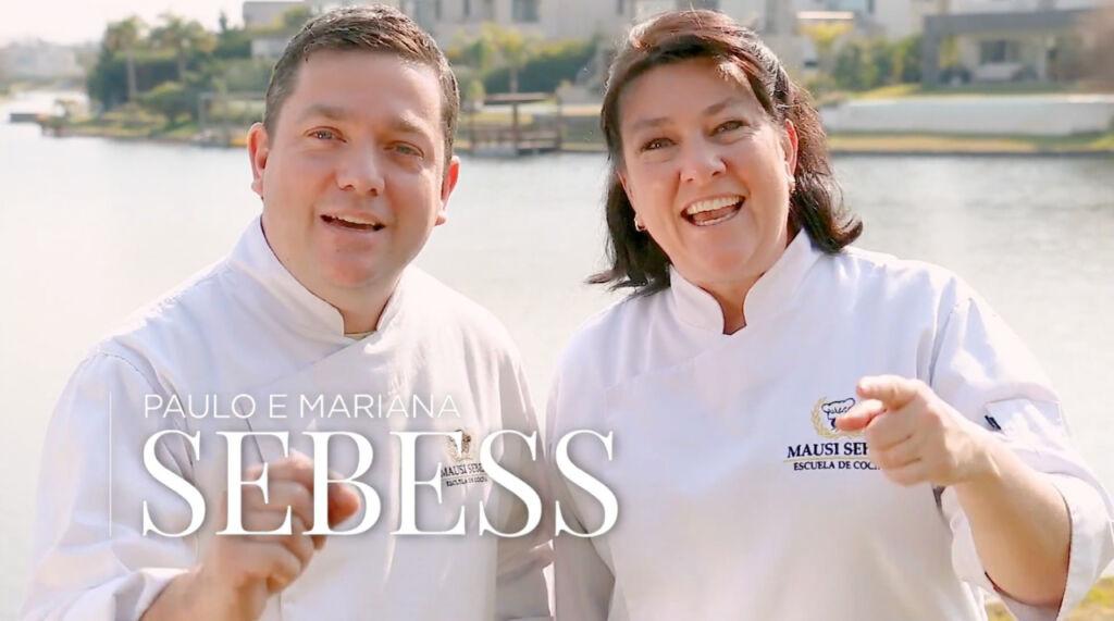 Master Chef - Mausi Sebess
