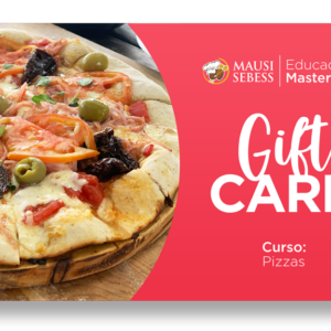 Gift Card Pizzas