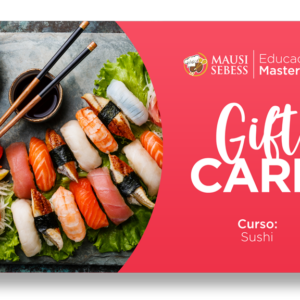 Gift Card Sushi